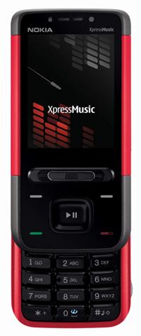 XpressMusic 5610