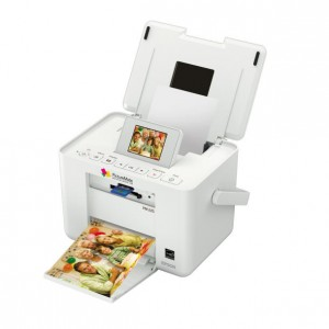 Epson PictureMate Charm