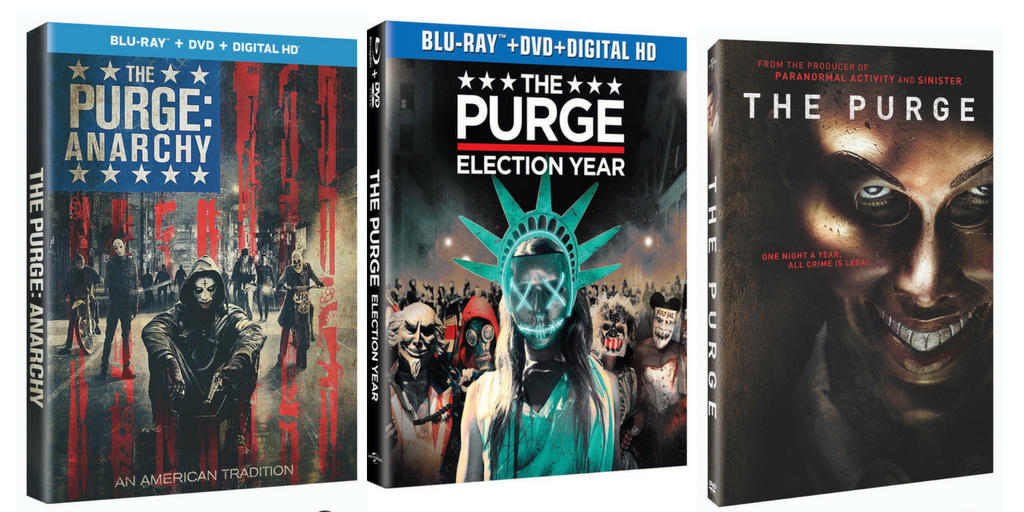 The Purge Pack