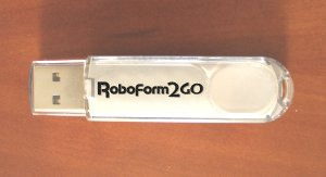 RoboForm2Go