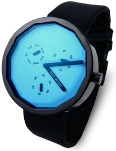 Issey Miyake Minimalist Watch
