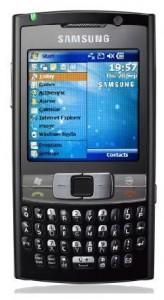 Samsung Epix i907