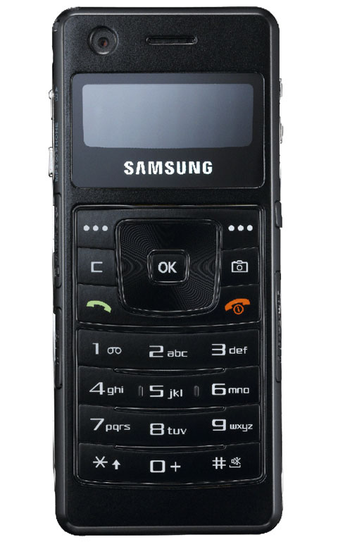 Samsung Ultra Music Phone
