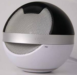 Saturn Speaker
