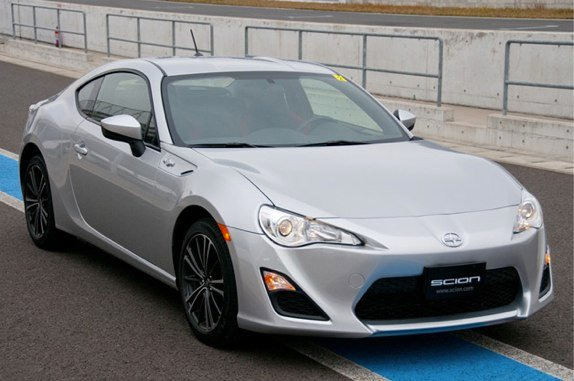 toyota 86 scion fr s price announced only to disappoint at 24 930 gear live. Black Bedroom Furniture Sets. Home Design Ideas