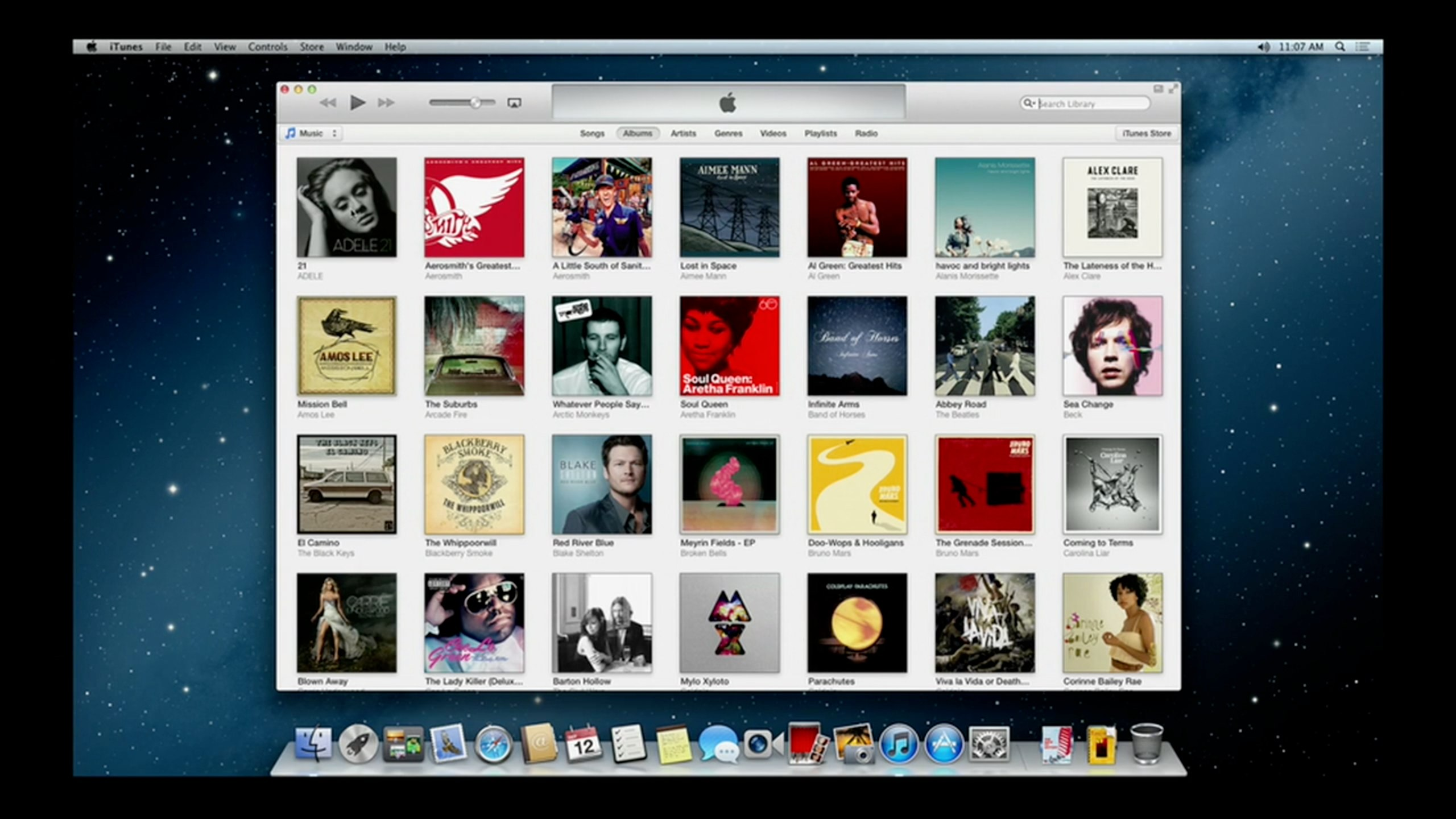 Apple iRadio