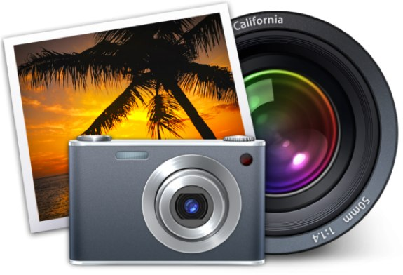 iPhoto &amp; Aperture