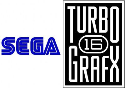Sega TurboGrafx