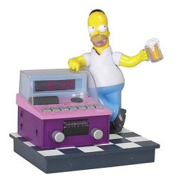 Simpsons Jukebox