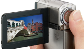 TG5V Handycam