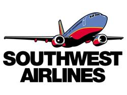 SW Airlines logo