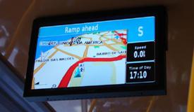 Lisbon GPS