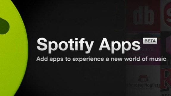 Spotify Apps review