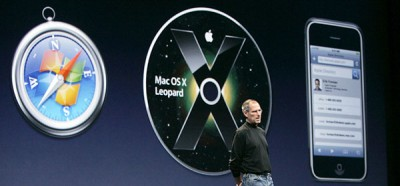 Steve Jobs Keynote Speech