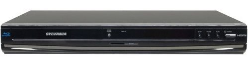 $60 Sylvania NB530SLX Blu-ray player
