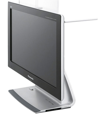 Panasonic Portable TV