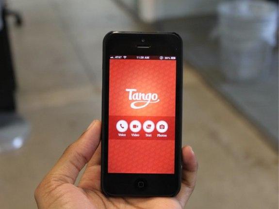 Tango Hacked