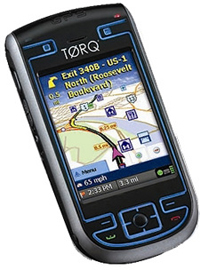 TORQ N100