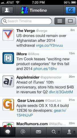 Tweetbot version 2.8