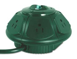 UFO Plug Expander