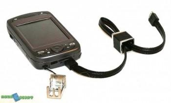USB Handstrap
