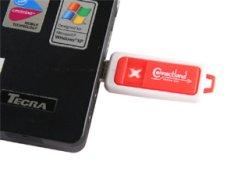USB Fragrance Oil Drive