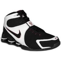 Vince Carter Nike Shox VC V shoe