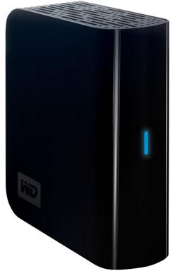 MY DVR Expander