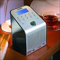 Acoustic Energy WiFi Internet Radio