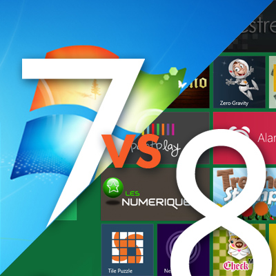 Consumer Reports Windows 7 vs. Windows 8
