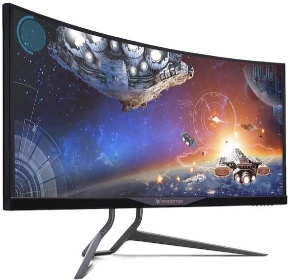 Acer Predator x34 Gaming Monitor