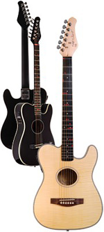 Fretlight Acoustic