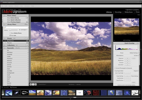 Adobe Lightroom for Windows