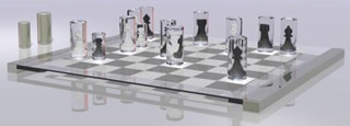Alice Chess Set