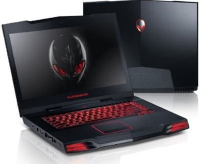 dell alienware m15x promo code