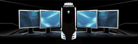 Alienware Quad-SLI