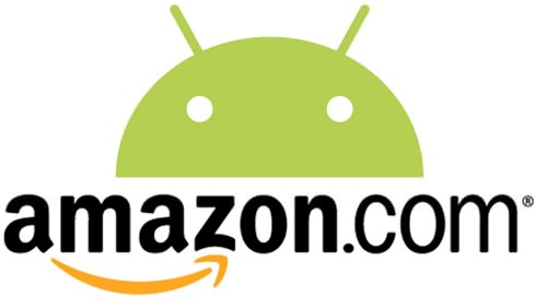 Amazon Android Tablet Kindle