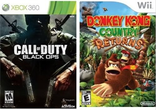 amazon video game sale