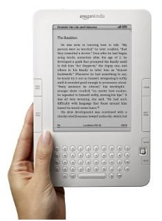 Amazon Kindle 2 Price Drop