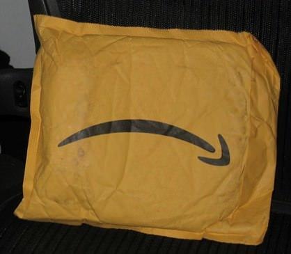 Amazon.com down