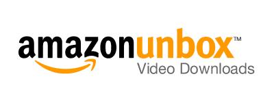 Amazon Unbox Opens