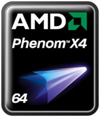 AMD Phenom x4