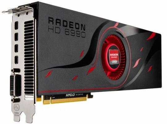 RAdeon had 6990