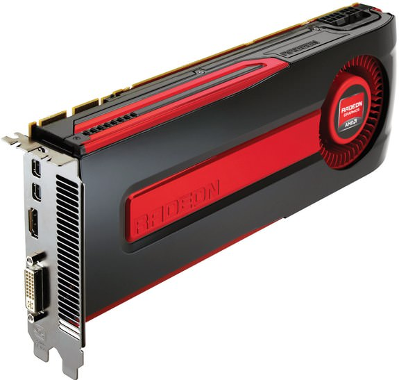 AMD Radeon 7970