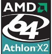 AMD Dual Core Athlon