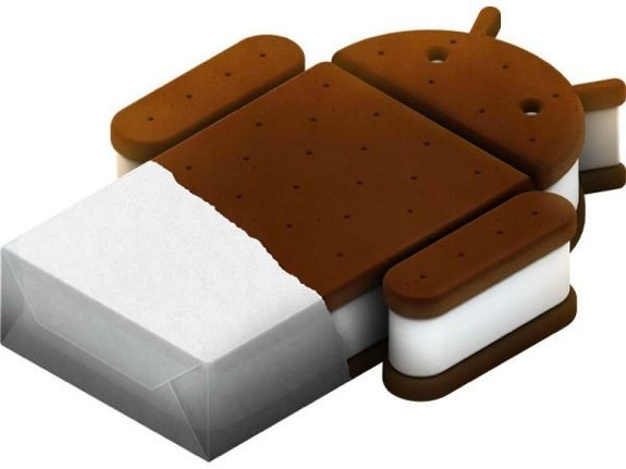 Ice Cream Sandwich source code