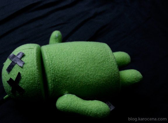 Google will kill Android