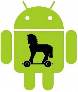 Android Trojan Horse