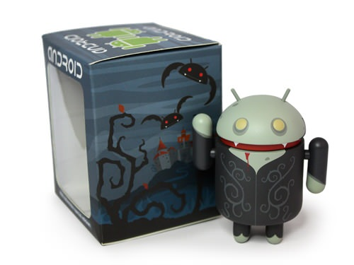 Vampire Android