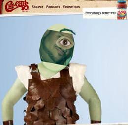 Andru Ogre